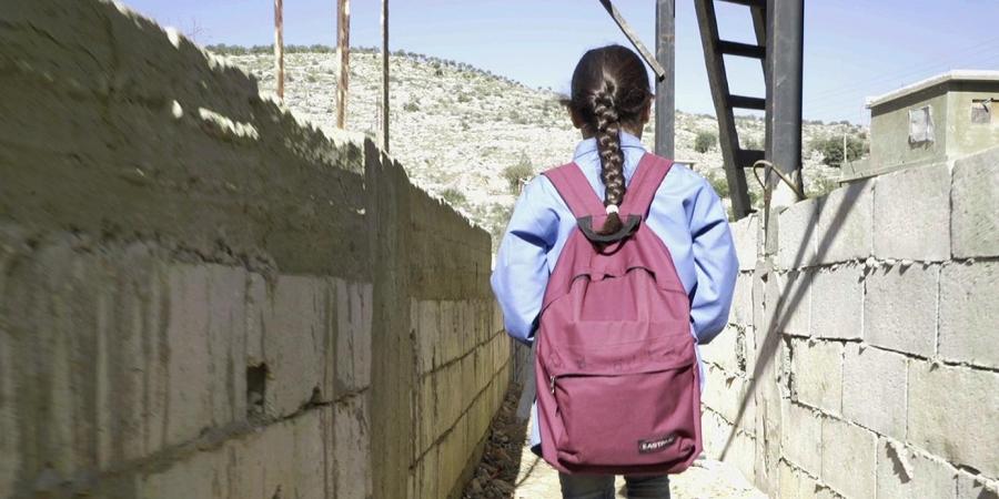 مفوضية اللاجئين فيروس كورونا يشكل تهديدا لتعليم أطفال اللاجئين