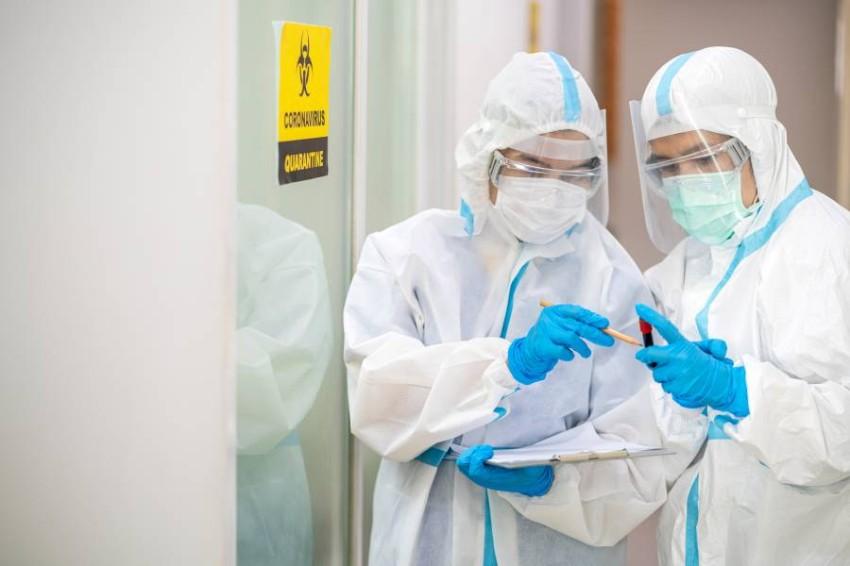 مدير بيونتك المصنعة للقاح كورونا يتوقع عودة الحياة لطبيعتها الشتاء المقبل
