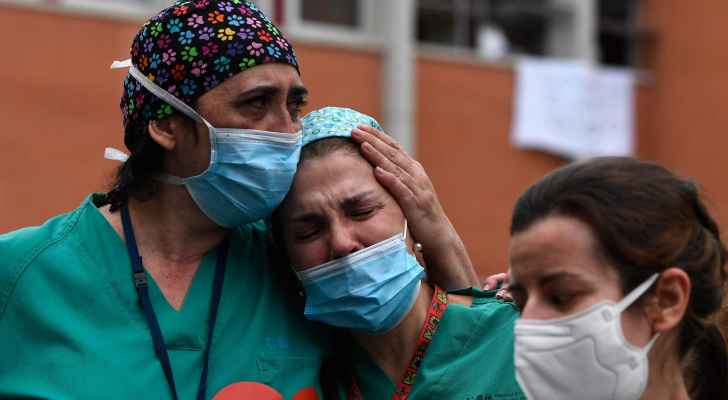 أنباء غير سارة .. الصحة العالمية تحدد موعد موجة كورونا الثالثة وتحذر