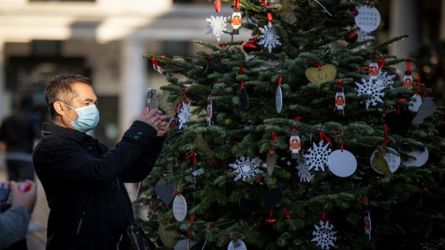 الصحة العالمية تتوقع سيطرة تدريجية على كورونا في 2021 وتحذر من احتفالات عيد الميلاد
