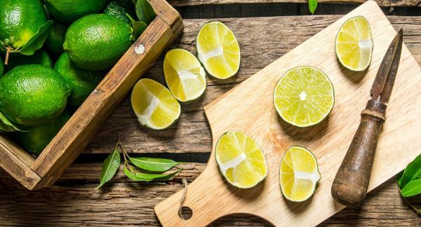 رائحة الليمون وصوت الكعب العالي تشعرك بالنحافة والرضا عن جسدك