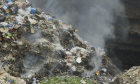Overrides and robberies in the hazardous waste dump Swaqa. Protecting the Ministry of Environment