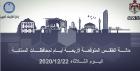 حالة الطقس المتوقعة لأربعة أيام لمحافظات المملكةفيديو
