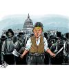 غزو الكونغرس