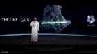 HRH Prince Mohammed bin Salman announces THE LINE at NEOM A revolution in urban living