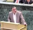 الظهراوي يطالب  وزير الداخلية  تسهيل عودة الاردنيين من دولة فلسطين.