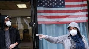 أميركا 4470 وفاة بكورونا خلال 24 ساعة في حصيلة قياسية جديدة