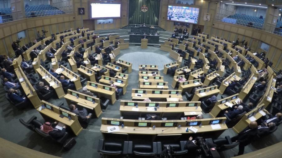 مجلس النواب يصوت على الثقة بحكومة الخصاونة الاربعاء