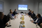 شركة بيجو تكنولوجي السنغافورية تعتزم توسيع أعمالها في الاردن