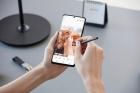 Galaxy S21 Ultra يقدم تجربة هواتف ذكية استثنائية لا مثيل لها