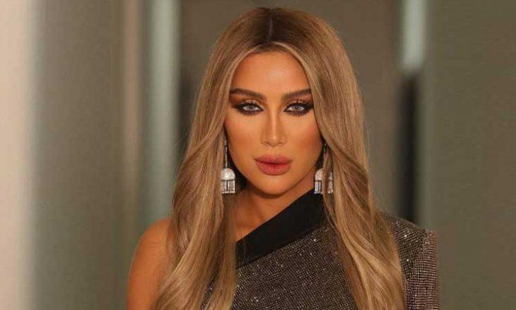 بشفاه مشوهة .. مايا دياب تنفذ مقلبا بطبيبة التجميل - فيديو