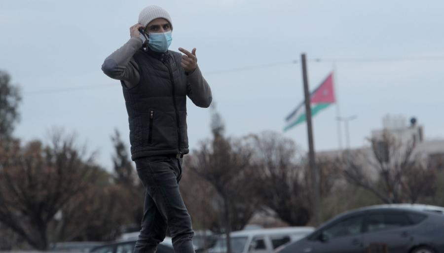 11 وفاة و 776 اصابة جديدة بكورونا في الأردن اليوم الخميس