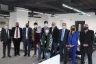 بيجو تكنولوجي تستضيف هيئة الإستثمار الأردنية وتكشف عن خطط لتوظيف المزيد من الكفاءات الأردنية الموهوبة