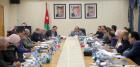مالية النواب تناقش موازنة وزارة الأشغال العامة والإسكان