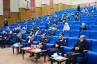 افتتاح دورة إدارة الازمات والقيادات العليا لكبار القادة الأمنيين