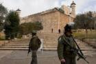 الاحتلال الاسرائيلي يمنع لجنة اعمار الخليل من استكمال ترميم الحرم الابراهيمي