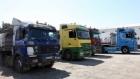 نقيب أصحاب الشاحنات خسائر قطاع الشاحنات 200 مليون دينار