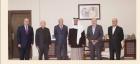 جمعية رجال الأعمال تبحث العلاقات التجارية الأردنية الاماراتية