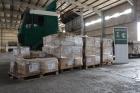 الخيرية الهاشمية تسير مساعدات سعودية طبية إلى فلسطين