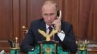 بوتين وبايدن يبحثان هاتفيا تمديد ستارت 3