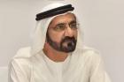 محمد بن راشد يوجه رسالة إلى شعب الإمارات.