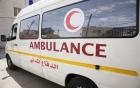 وفاة و4 إصابات بحادث تصادم في الأغوار الجنوبية