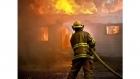 4 اصابات بحريق منزل في العقبة