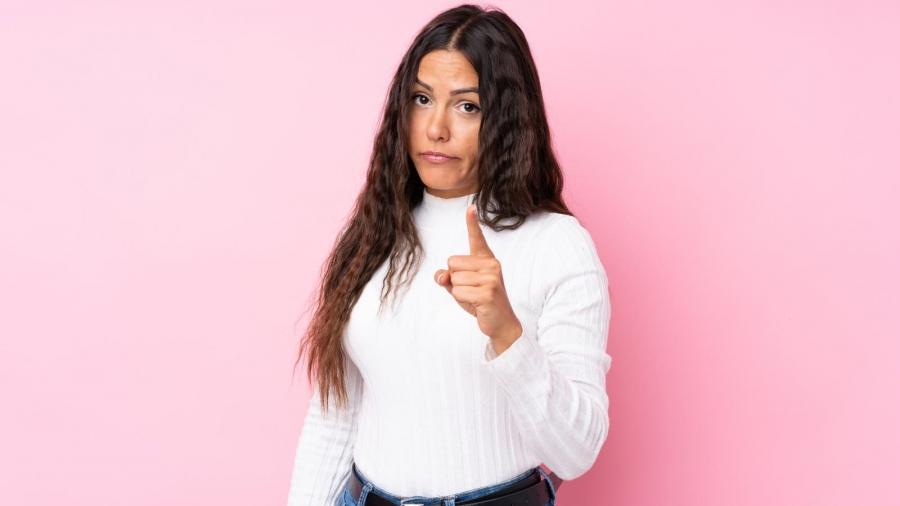 المرأة العصبية كنز ثمين .. هكذا يقول علماء النفس ولكم 11 دليل