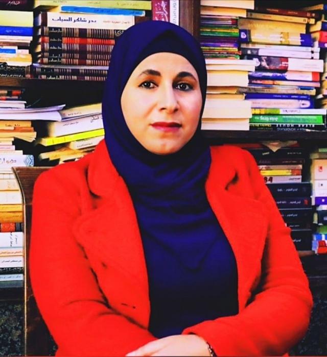 دراسة نقدية لرواية  عندما تزهر البنادق   دير ياسين  للأديبة و الروائية الأردنية  بديعة النعيمي