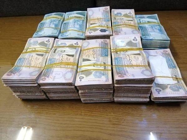الحكومة تنفي زيادة راتب رئيس هيئة مكافحة الفساد إلى 9 آلاف دينار