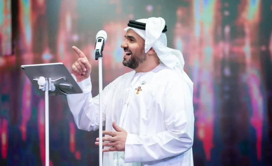 الجسمي يطلق اغنية للكويت بعنوان يا نور الارض