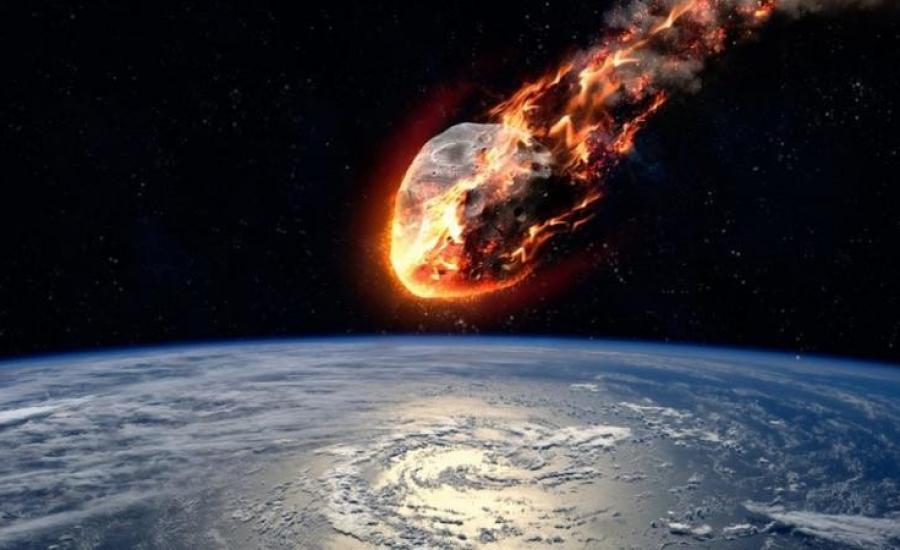 ناسا تحذر كويكب بحجم ملعب كرة قدم يقترب من الأرض