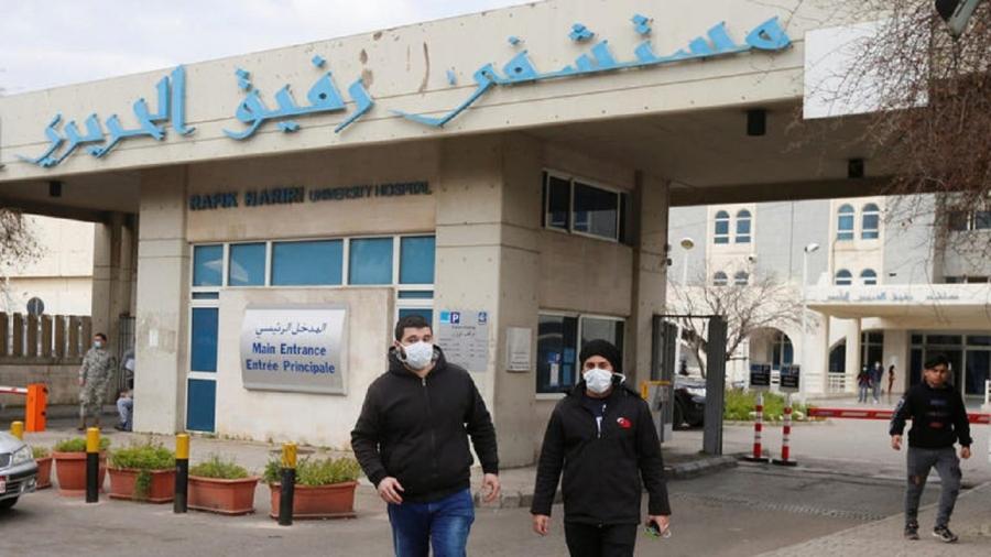 لبنان جدل حول تلقيح نواب ضد كورونا خارج الآلية الرسمية