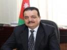 عدنان العتوم رئيس جامعة آل البيت يتلقى لقاح فيروس كورونا
