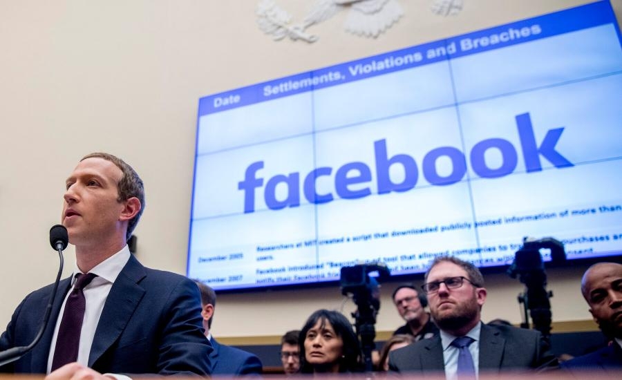 فيسبوك تستثمر مليار دولار في المحتويات الاخبارية بأستراليا