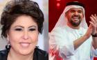 فجر السعيد تعلق على اغنية الجسمي للكويت اللهم اني استودعتك الكويت وأهلها