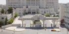 تحويلات مرورية جديدة على اوتوستراد عمان – الزرقاء