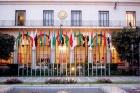الجامعة العربية تؤيد البيان السعودي الرافض للتقرير الأمريكي بشأن خاشقجي