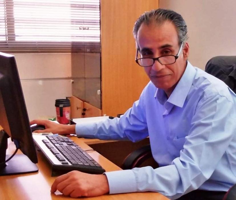 رواية دفاتر الوراق ضمن القائمة الطويلة للجائزة العالمية للرواية العربية