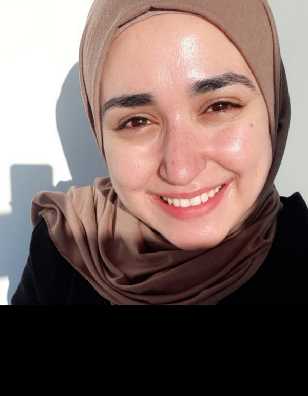 الدكتورة فرح مازن البنا الف مبروك الزمالة الايرلندية