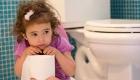 علاج الإمساك عند الأطفال بأبسط الطرق