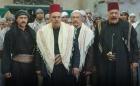 نجم باب الحارة يلمّح للاعتزال