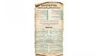 وثيقة الأخوة الإنسانية بلغة برايل.. 95 نسخة لمكتبة الفاتيكان