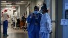 بريطانيا ارتفاع إصابات ووفيات كورونا