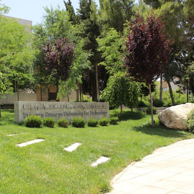 جامعة الأميرة سميّة للتكنولوجيا تحقّق المركز الأول محلياً ومراكز متقدمة عالمياً في مسابقة  Datathon