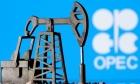 اوبك تدرس تمديد تخفيضات انتاج النفط غدا الخميس