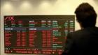 أسهم أوروبا تهبط متأثرة بارتفاع عوائد السندات الأميركية