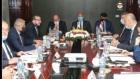الخيطان يؤكد أهمية التكامل الاقتصادي بين الأردن ومصر والعراق