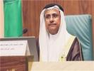 البرلمان العربي ندعم الجهود المصرية والسودانية لحفظ أمنهما المائي