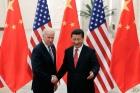 بداية جيدة لبايدن تجاه الصين ٠٠ وقف نشر الفيروسات السياسية